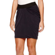 BELLE + SKY™ Ruched Skirt