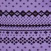 Purple Oppulnc Blk