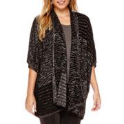 Worthington® Kimono Cardigan Sweater