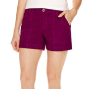 a.n.a® Utility Shorts