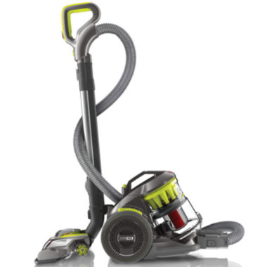 jcpenney.com | Hoover® WindTunnel® Air™ Bagless Canister Vacuum Cleaner