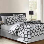 Victoria Classics Galaxy 8-pc. Bedding Set with Sheets