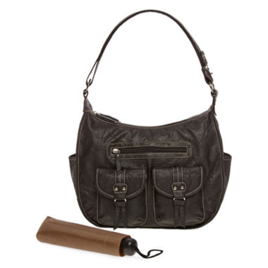 jcpenney.com | Rosetti® Power Play Rayna Shoulder Bag