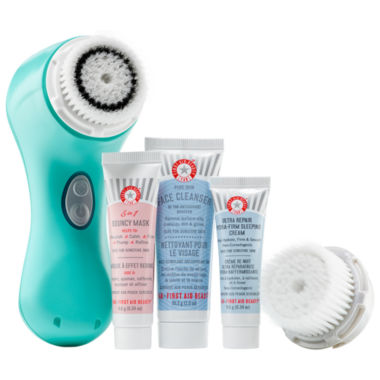 jcpenney.com | Clarisonic Mia 2 Sea Breeze First Aid Beauty Set