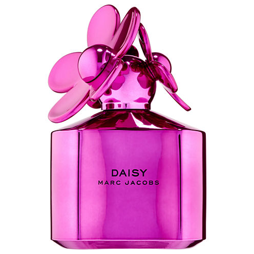 Marc Jacobs Fragrances Daisy Shine Pink Edition