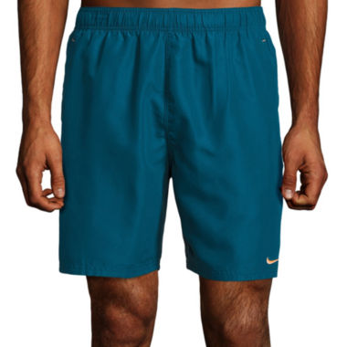 "jcpenney.com | Nike Core Velocity 7"" Trunk"