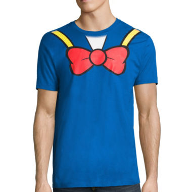 jcpenney.com | Donald Duck Costume Graphic T-Shirt