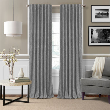 jcpenney.com | Colton Room Darkening Back-Tab Curtain Panel