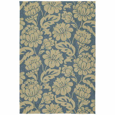 jcpenney.com | Kaleen Habitat Garden Hand Tufted Rectangle Rugs