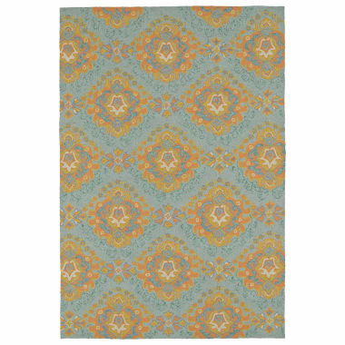 jcpenney.com | Kaleen Habitat Medallion Hand Tufted Rectangle Rugs