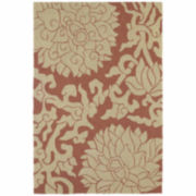 Kaleen Kaleen Habitat Flower Hand Tufted Rectangle Rugs