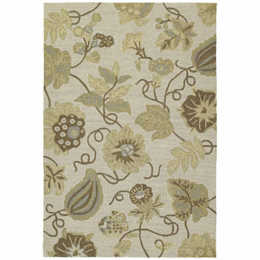 jcpenney.com | Kaleen Habitat Vine Hand Tufted Rectangle Rugs