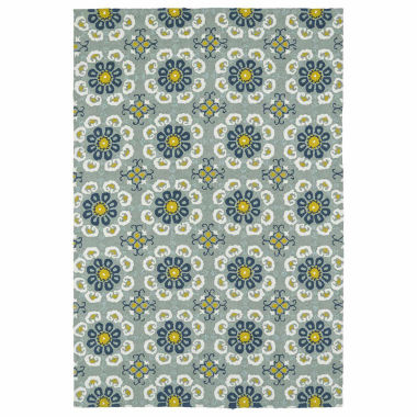 jcpenney.com | Kaleen Habitat Daisy Hand Tufted Rectangle Rugs