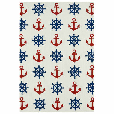 jcpenney.com | Kaleen Sea Isle Helm Hand Tufted Rectangular Rugs