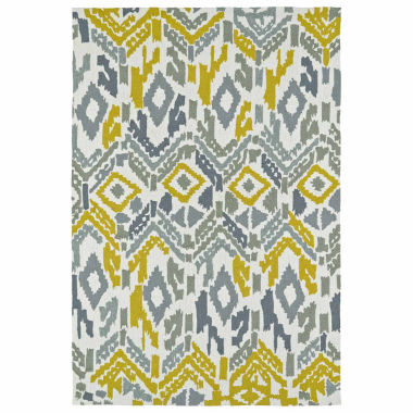 jcpenney.com | Kaleen Habitat Tribe Hand Tufted Rectangle Rugs