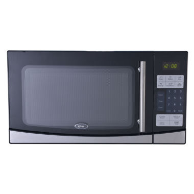 jcpenney.com | Oster 1.1 Cu Ft Counter Microwave