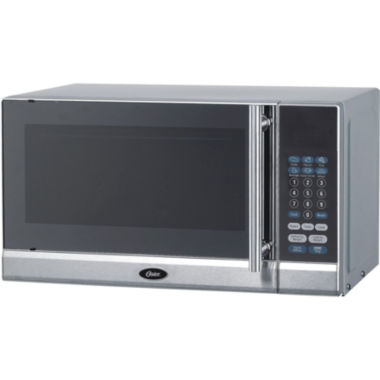 jcpenney.com | Oster OGG3701 0.7-Cubic Foot Microwave Oven