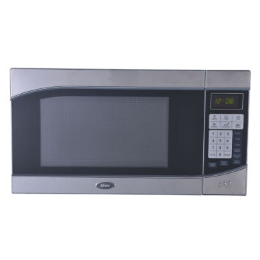 jcpenney.com | Oster Digital Counter Microwave
