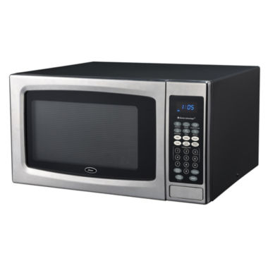 jcpenney.com | Oster 1.3 Cu. Ft. Counter Microwave
