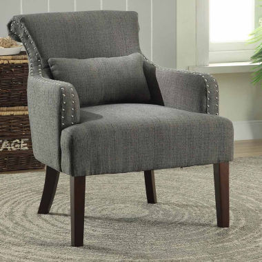 jcpenney.com | Fabric Track-Arm Chair