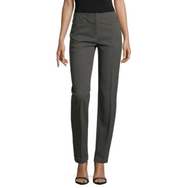jcpenney.com | Worthington Modern Fit Wide Leg Trouser