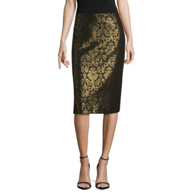 jcpenney.com | Worthington A-Line Skirt-Talls