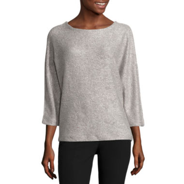 jcpenney.com | Worthington Pullover Sweater