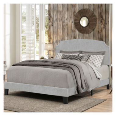 jcpenney.com | Headboard Possibilities Addison Upholstered Bed
