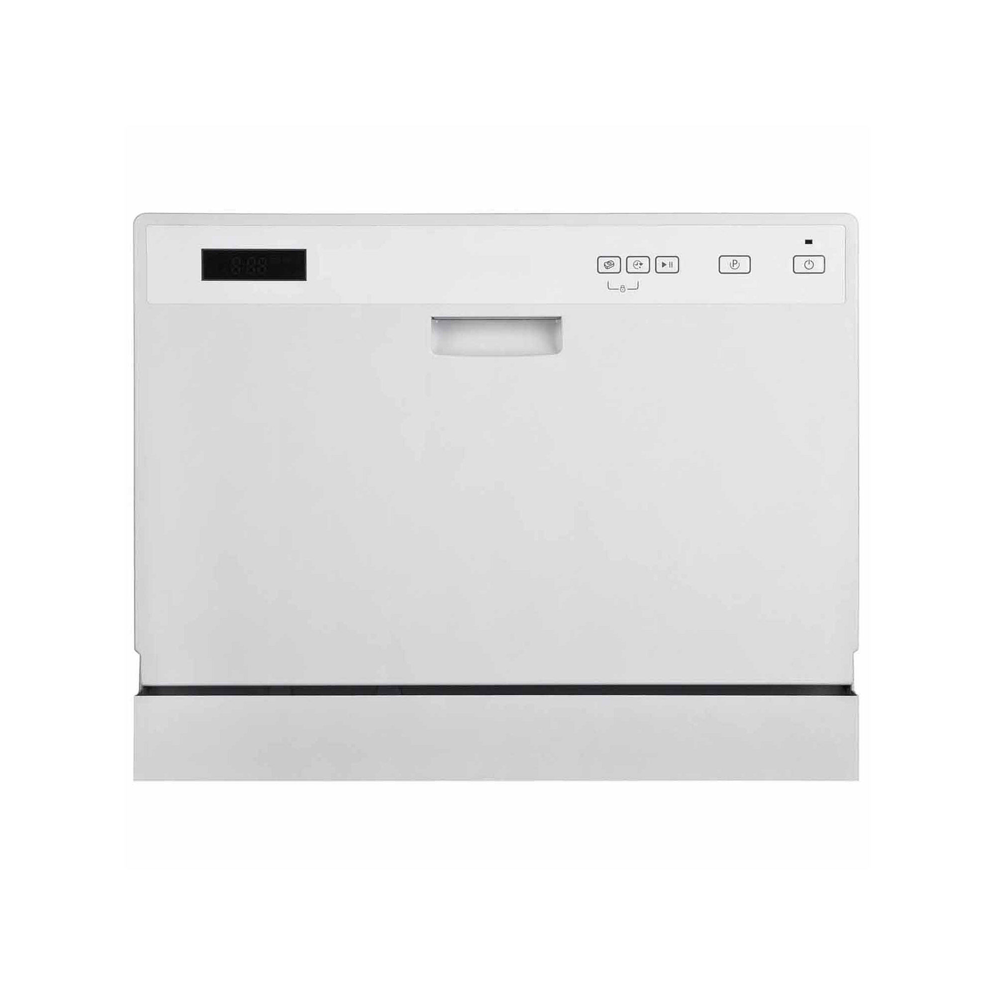 Midea Countertop Dishwasher