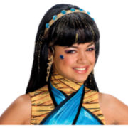 Monster High Cleo De Nile Wig - Child