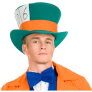 Adult Mad Hatter Hat