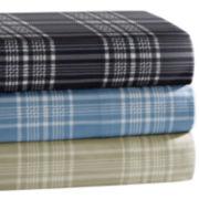 Premier Comfort Cozy Spun Leeds Print Sheet Set