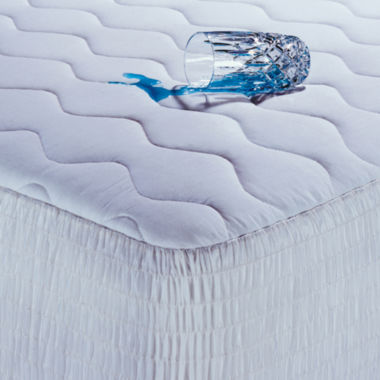 jcpenney.com | Croscill Classics® Ultimate Protection Waterproof Mattress Pad