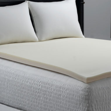 jcpenney.com | Beautyrest™ Foam Bed Bug Resistant Topper