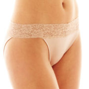 Maidenform Dream Lace-Trim Bikini Panties - 40048