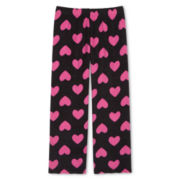 Maidenform Polar Fleece Sleep Pants - Girls 6-16