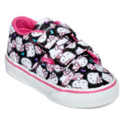Vans® Kress  Girls Hello Kitty Skate Shoes - Toddler