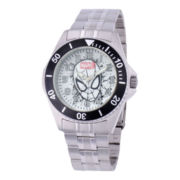 Disney Marvel® Mens Spider-Man Honor Watch