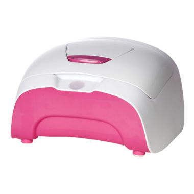 jcpenney.com | Prince Lionheart® Wipes Warmer Pop - Pink