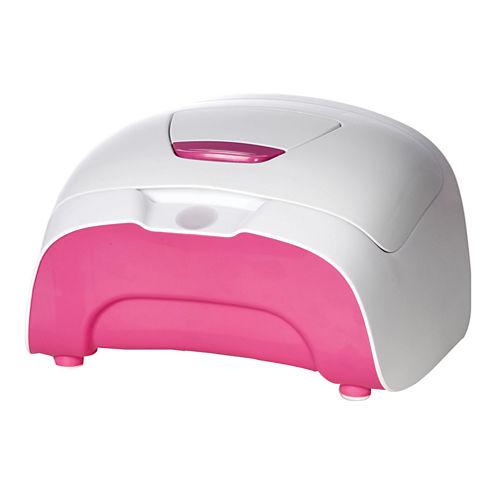 Prince Lionheart® Wipes Warmer Pop - Pink