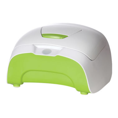 jcpenney.com | Prince Lionheart® Wipes Warmer Pop - Green