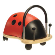Prince Lionheart® Wheely Bug® Ride-On Toy - Large