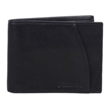 jcpenney.com | Columbia® X-tra Capacity RFID Slimfold Wallet