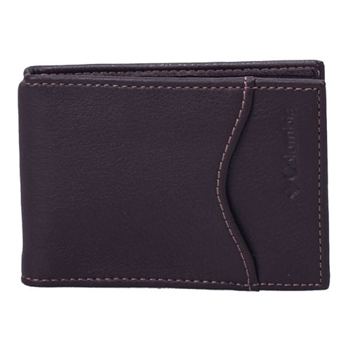 Columbia® RFID Front Pocket Wallet