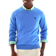 Stafford Prep® Roll-Neck Sweater
