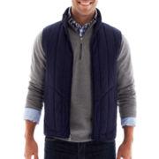 Stafford Prep® Brixton Puffer Vest