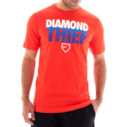 Nike® Baseball Thief Graphic Tee
