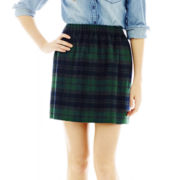 Joe Fresh™ Tartan Skirt