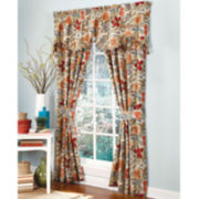 Croscill Classics® Cassidy 2-Pack Curtain Panels