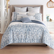 jcp home™ Riley 3-pc. Comforter Set & Accessories
